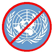 Get the US out of the UN!