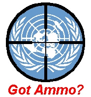 Keep the UN out of the US!